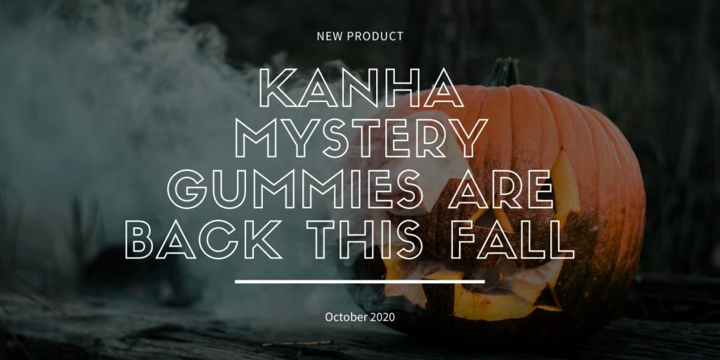 kana mystery gummies